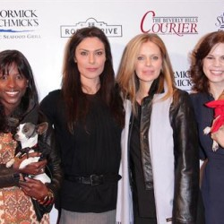 True Blood cast Bow Wows for animal charity