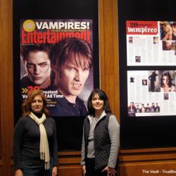 Exclusive: Paley Vampire Weekend in New York