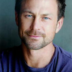 """True Blood's Grant Bowler in """"The City of Gardens"""""""