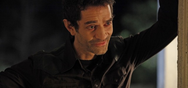 "James Frain is becoming the ""go-to bad guy"""