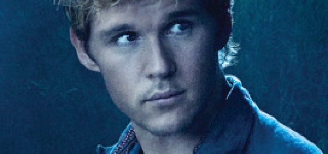 Ryan Kwanten to do LIVE Q&A with fans