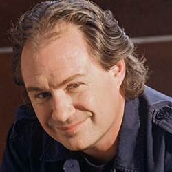 "John Billingsley in radio adaptation of ""The Fall of the House of Usher"""