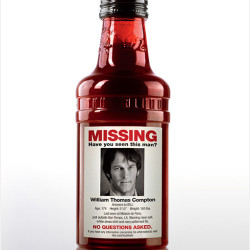 Promo No. 5 poster for True Blood Season 3
