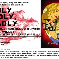 Truly Madly Deadly True Blood