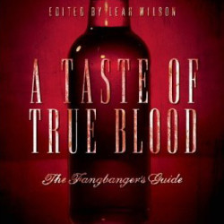 Book review: A Taste Of True Blood