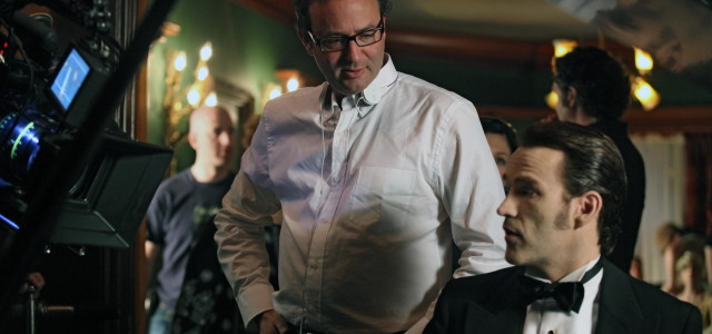 The Vault Exclusive: Interview with True Blood Director Michael Lehmann