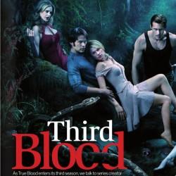 True Blood Season 3 featured in SciFi Magazine