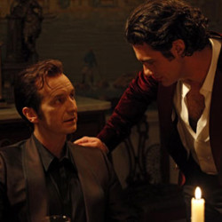 """True Blood's Denis O'Hare: This King Will """"Rip Your F—ing Spine Out"""""""