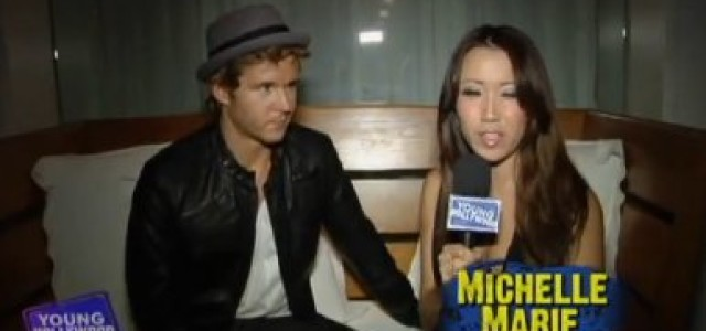 Video: Ryan Kwanten talks to Young Hollywood