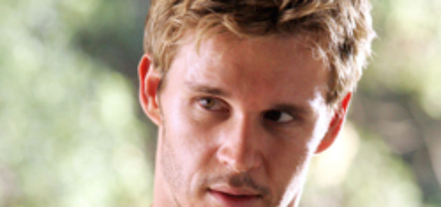 Ryan Kwanten says when success hit, it hit hard