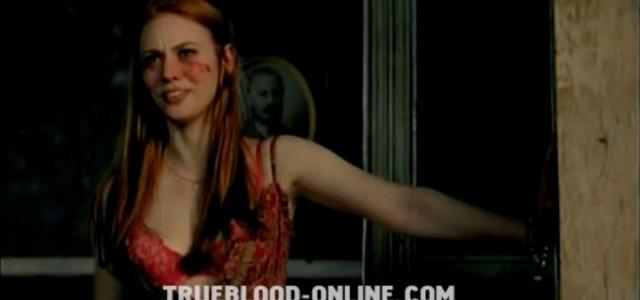 True Blood Season 3: Sookie & Jessica Five things promo