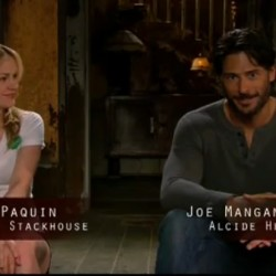 Video: Anna introduces Alcide
