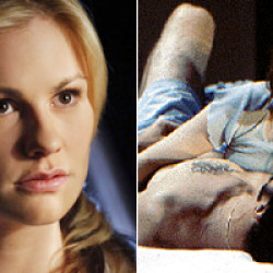Many of the talented True Blood cast have stage roots