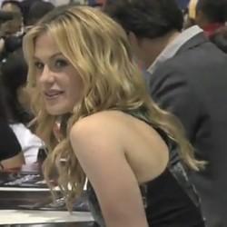 Impressions of Comic Con 2010