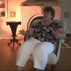 Video: Interview with Charlaine Harris: The Southern Roots of True Blood