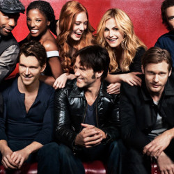 New True Blood cast photo from Entertainment Weekly