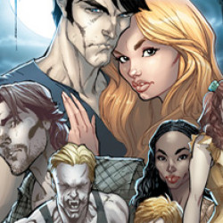 Review: True Blood Comic Book No.1