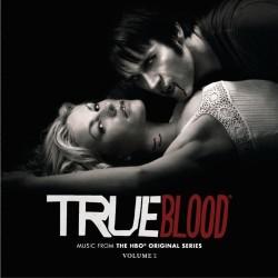 True Blood does not bring home a Grammy