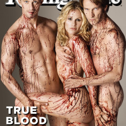 True Blood Featured in Rolling Stone Magazine