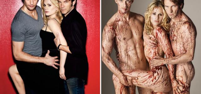 Celebritology 2.0 - 'True Blood' stars get naked for ...