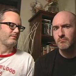"Blood Work! ""True Blood"" vlog 3.12 – ""That's a NAP!"""