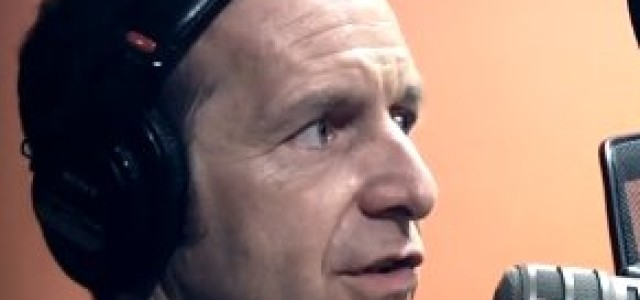 Video: Denis O'Hare on Shade 45 talks all about The King