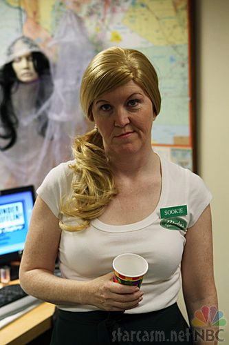 The Office' 2010 Halloween party goes True Blood | TrueBlood ...
