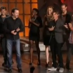 Videos: True Blood accepting awards at the 2010 Scream Awards