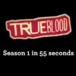 Video: True Blood Season 1 in 55 seconds