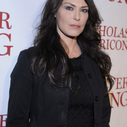 """Natasha Alam and Michelle Forbes attend """"Forever Young"""" Book Launch Party"""