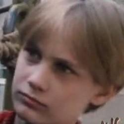 Video clips of Alexander Skarsgård as a child actor