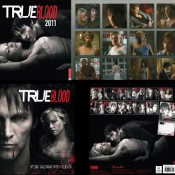 Mark the True Blood Season 4 premiere on your True Blood calender