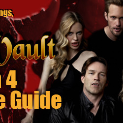 New Episode Guide Section Highlighting True Blood Season 4 Music