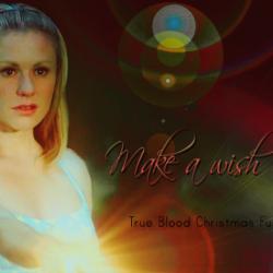 Make A Wish Come True Christmas Fund raiser