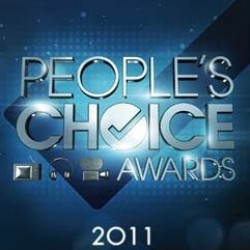 """Attending the People's Choice Awards = """"Fail"""""""
