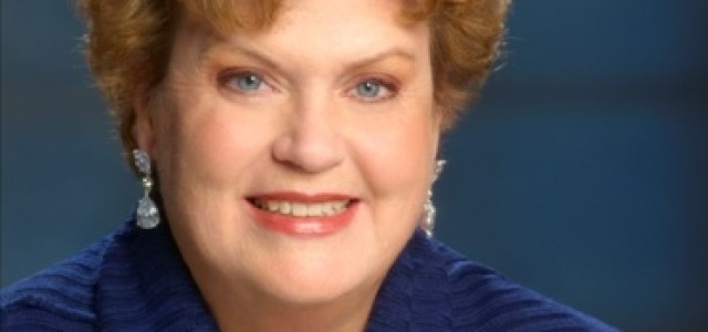 Charlaine Harris will be Arkansas Entertainers Hall of Fame inductee