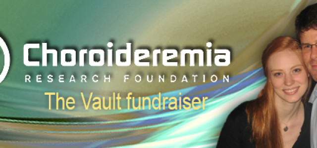 Choroideremia Research Foundation
