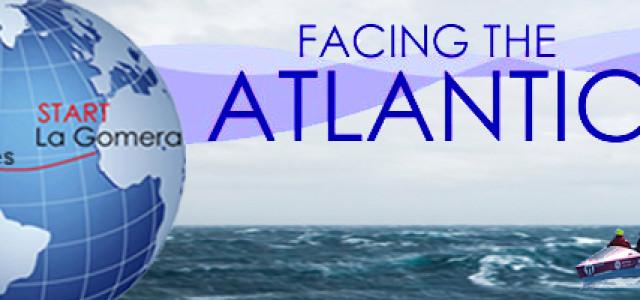 Facing The Atlantic