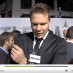 Interview: Jim Parrack about Battle: Los Angeles and True Blood Season 4