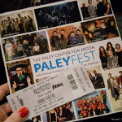 Fan experience: Paley Fest 2011 was freakin' awesome!
