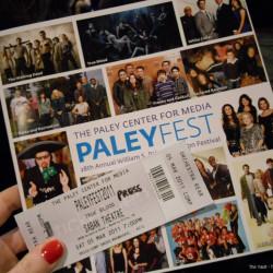 Vault Exclusive: True Blood PaleyFest 2011 the full scoop!