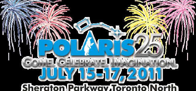 Charlaine Harris to attend Polaris 25 in Toronto