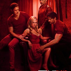 """New Season 4 Posters – """"Show Your True Colors"""""""