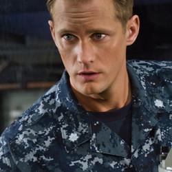 Alexander Skarsgård talks about his role on 'Battleship'