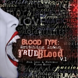 Students see their True Blood essays turned into a book