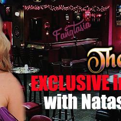 Exclusive Interview with True Blood's Yvetta – Natasha Alam