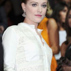 Evan Rachel Wood attends the 68th Venice International Film Festival
