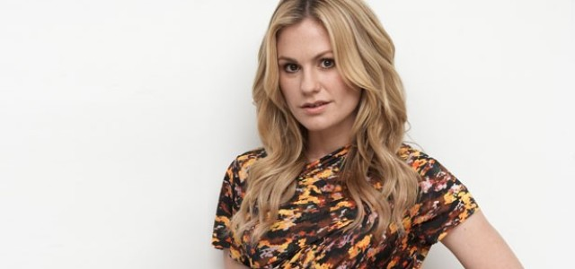 Anna Paquin's Interview with Stylist.co.uk Magazine