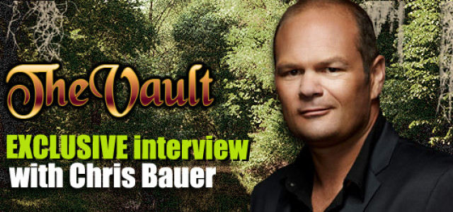 The Vault Exclusive Interview with Chris Bauer