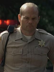 Chris Bauer in Television series True Blood